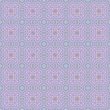 Multicolor seamless pattern Royalty Free Stock Image