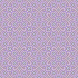 Multicolor seamless pattern Royalty Free Stock Photography