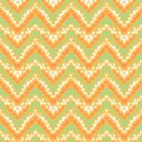 Organic geometric hipster pattern Royalty Free Stock Image