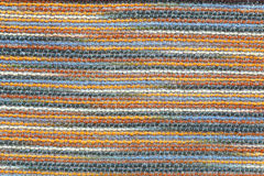 Multicolor textile texture for pattern and background Stock Photo