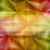 Multicolored abstract backdrop Stock Photos