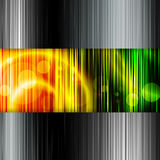 Multicolored abstract bright background Royalty Free Stock Images