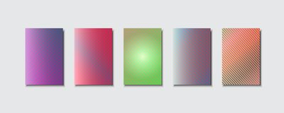 Multicolored abstract vector backgrounds. EPS 10. Multicolored abstract vector backgrounds from lines Stock Photo