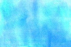 Multicolored Abstracte Achtergrond De hand van de illustratiewaterverf het schilderen Textuur voor behang royalty-vrije stock foto's
