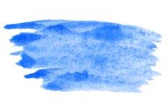 Multicolored Abstracte Achtergrond De hand van de illustratiewaterverf het schilderen Textuur voor behang vector illustratie