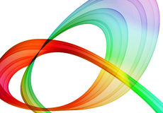 Multicolored abstraction Royalty Free Stock Photos