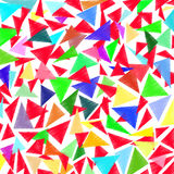 Multicolored abstraction Royalty Free Stock Image