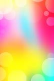 Multicolored Achtergrond royalty-vrije illustratie