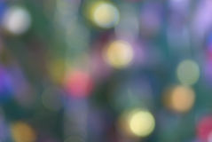 Multicolored background. Multicolored blur from lens background Royalty Free Stock Photo