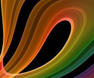Multicolored background Royalty Free Stock Images