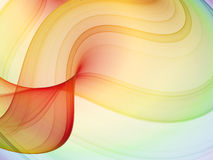 Multicolored background Stock Photography