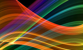 Multicolored background Royalty Free Stock Photo