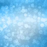 Multicolored background with blur bokeh for design Royalty Free Stock Image