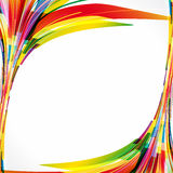 Multicolored background. Elements for design. royalty free stock photography