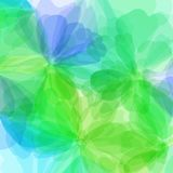 Multicolored Background Watercolor Painting Royalty Free Stock Images