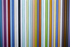 Multicolored bars Stock Image
