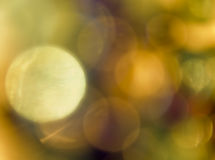Multicolored Blurs Royalty Free Stock Photo