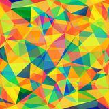 Multicolored bright background Royalty Free Stock Photos
