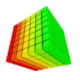 Energy efficiency concept Stock Image