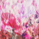 Multicolored decorative abstract background Royalty Free Stock Photos