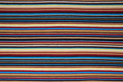 Multicolored fabric 1 Royalty Free Stock Photo