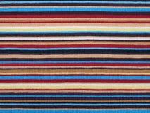Multicolored fabric 1 Stock Photo