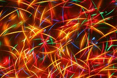Multicolored festive background Royalty Free Stock Images