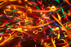 Multicolored festive background Royalty Free Stock Photo
