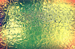 Multicolored Futuristic Background.Mosaic pattern suitable as ab Stock Photography