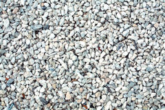 Multicolored gravel Royalty Free Stock Photography