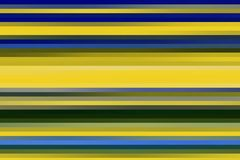 Multicolored Horizontal Stripes Texture for Abstract Geometric Background royalty free illustration