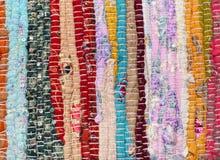 Multicolored lapwerk Stock Afbeeldingen