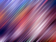 Multicolored Light Rays. Abstract of Multicoloured Light Rays Royalty Free Stock Images