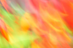 Multicolored lights abstract background Stock Photography