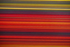 Multicolored lines Royalty Free Stock Photos