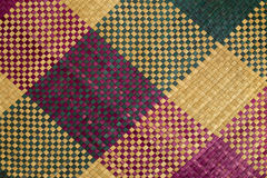Multicolored mat Royalty Free Stock Image