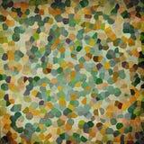 Multicolored mosaic Background Stock Photos