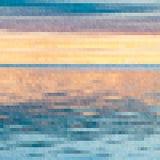 Multicolored mosaic vector, Tiles mosaic art, Multicolored Pixels, Colorful tiles mosaic, Playful mosaic, Dark color royalty free illustration