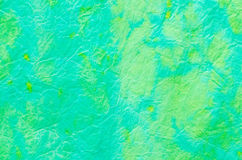 Multicolored painted paper tissue background Royalty Free Stock Photography