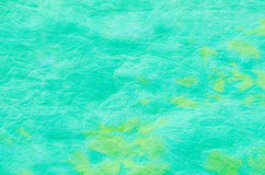 multicolored painted paper tissue background Royalty Free Stock Photos
