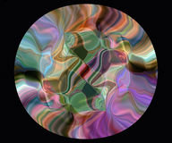 Multicolored Paperweight Stock Images