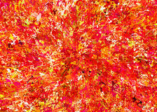 Multicolored Particle Burst Backgrounds Royalty Free Stock Photography