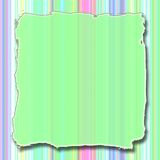 Multicolored Pastel Background Royalty Free Stock Image