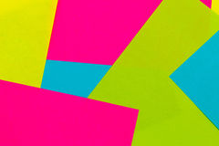 Multicolored pattern Stock Photography