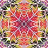 Multicolored pattern of the leaves. Collection - tree foliage.. Multicolored pattern of the leaves. Collection - tree foliage. You can use it for invitations Stock Image
