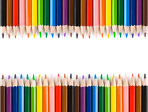 Free Multicolored Pencils Stock Photography - 13658132