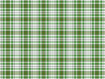 Multicolored plaid background. Red, green, black and white checkered plaid background Royalty Free Stock Image