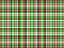Multicolored plaid background Royalty Free Stock Photography