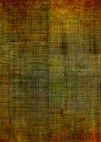 Multicolored Scherm van de Doek Royalty-vrije Stock Afbeelding
