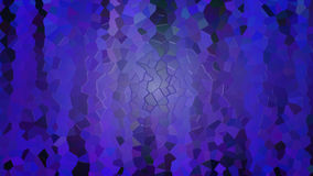 Multicolored small tiles abstract pattern Stock Photo